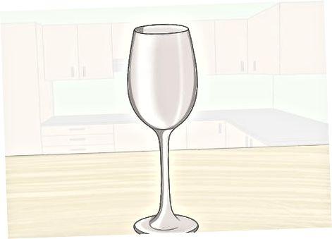 Povečanje okusa vina