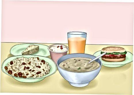 Планирање оброка