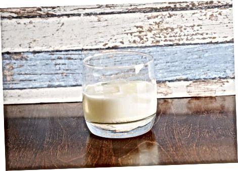 RumChata mit anderen alkoholischen Getränken mischen