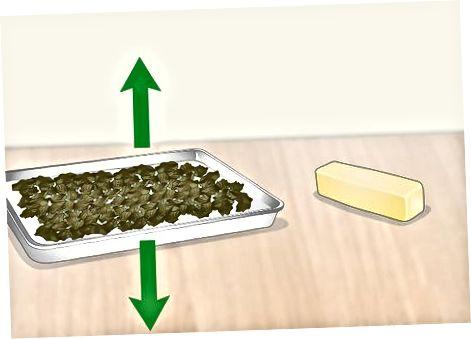 Alternativ pishirish usullaridan foydalanish