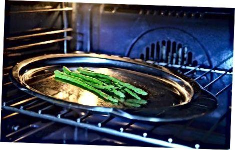 آشپزی مارچوبه