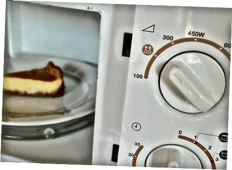 Shkrirja dhe Shërbimi i ëmbëlsirave
