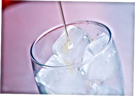Parte dois: Soda francesa (creme italiano) [3] X Fonte de pesquisa