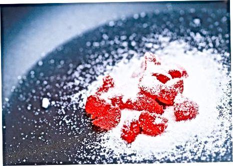 Parte três: Fazendo xarope de frutas para o refrigerante [4] X Fonte de pesquisa