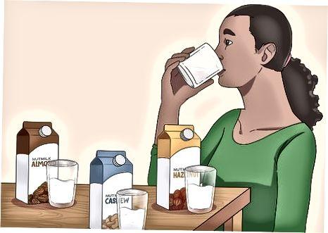 برداشت شیر شیر بر اساس فاکتورهای شخصی