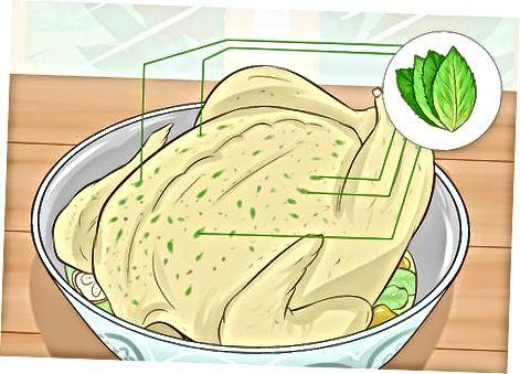სამზარეულო ლიმონის ბალზით