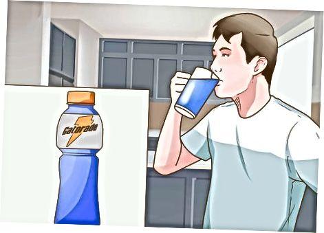 Одговорно пиће током целе ноћи