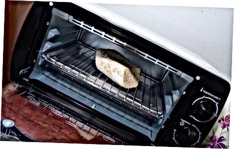 Кување Темпех
