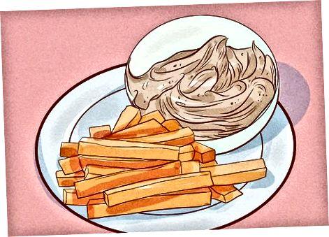 Ngrënia e karotave të papërpunuara