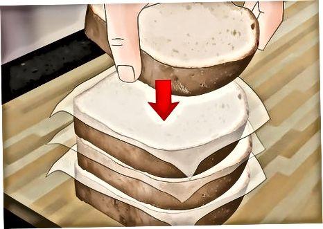 Замрзавање хлеба