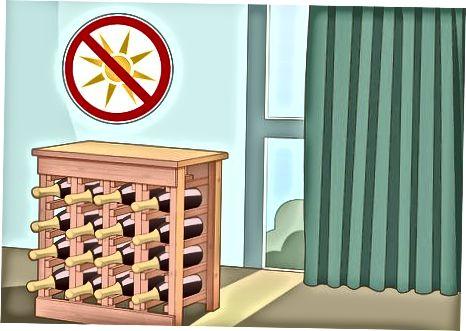 Стварање собе за дугорочно складиштење