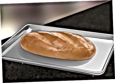 Прављење дужег хлеба код куће