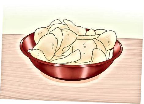 Прављење здравијих јела од крумпира