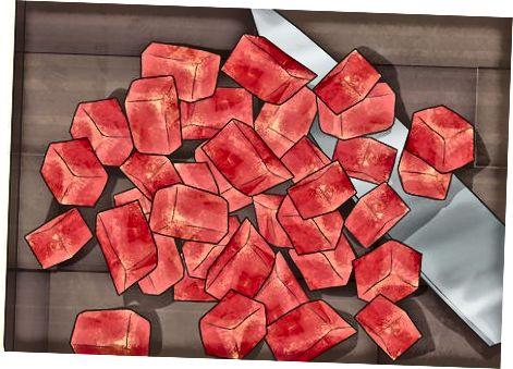 Metaxa Sangria erstellen