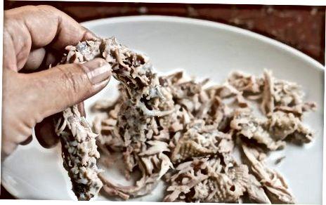 בישול הג'בלים