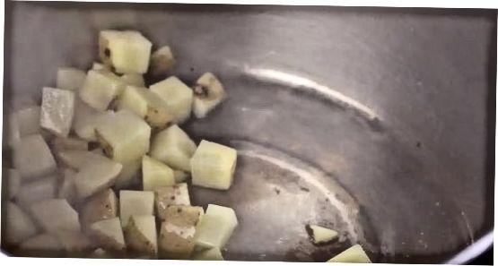 מרק כרוב ירקות
