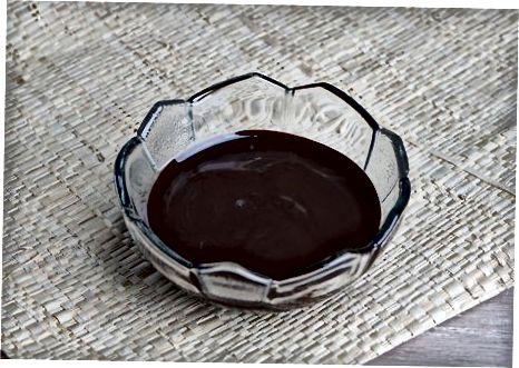 Gerð fondue