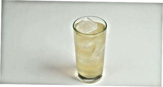 Whisky-Cocktails zubereiten