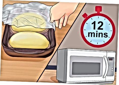 Приготування сквош-спагетті