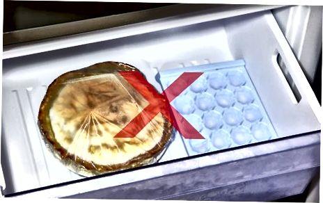 Охолодження пирога для тривалого зберігання