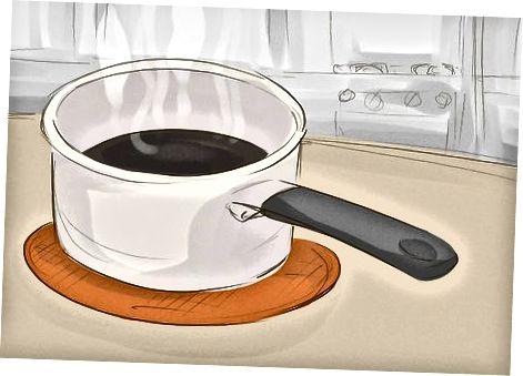 Priprava kave