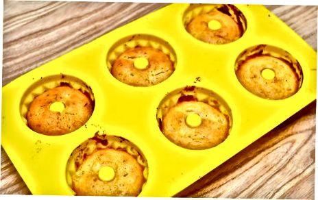 Donutlarni pishirish