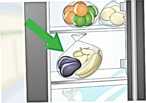 Ruajtja e frutave
