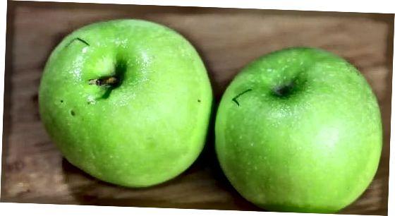 Fermentimi i frutave të freskëta