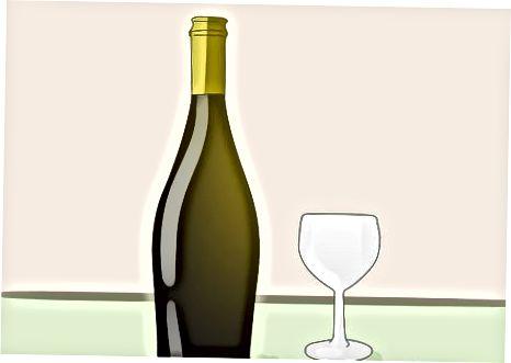 Избор наочара за вино