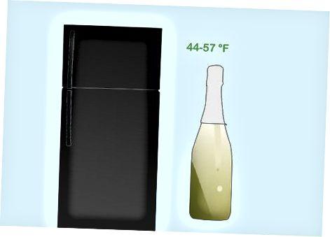 Охлађивање вина