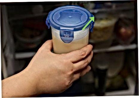 将干奶与UHT奶混合
