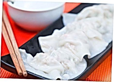 Zierja e Dumplings