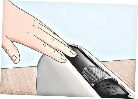 Descalçament de la màquina