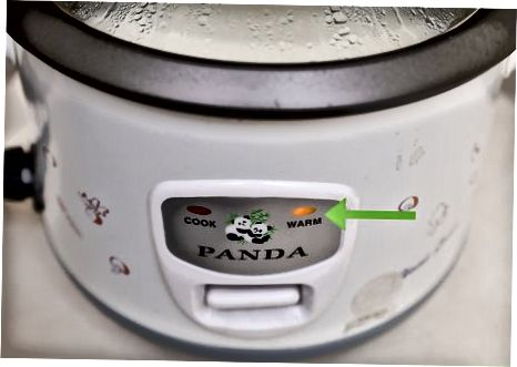 Кување пиринча