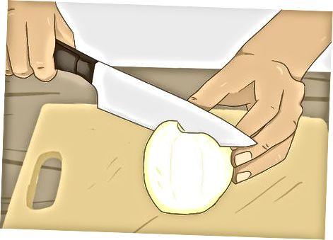 Flögnun og kórnun eplanna