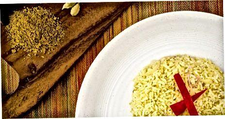 L'elecció de Curry Entrees