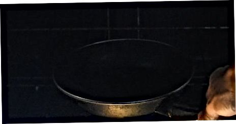 Krosnyje išlydytų zefyrų gaminimas