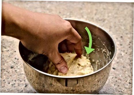 खाना पकाने के लिए पास्ता पानी का पुन: उपयोग