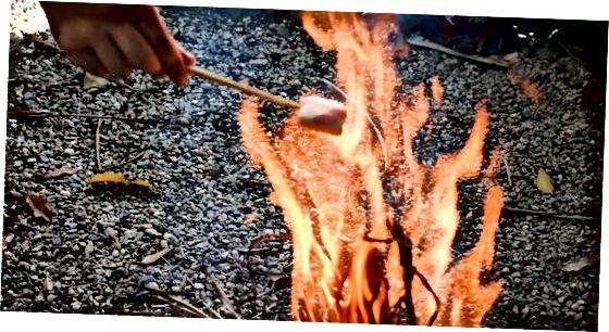 Tirpsta zefyrai su ugnimi