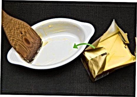 Criando sua mistura de Fudge