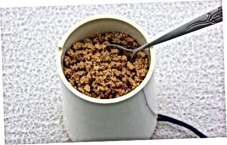 Creació d'un recobriment de fruits secs