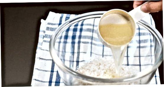 Aroma Ihren Reis