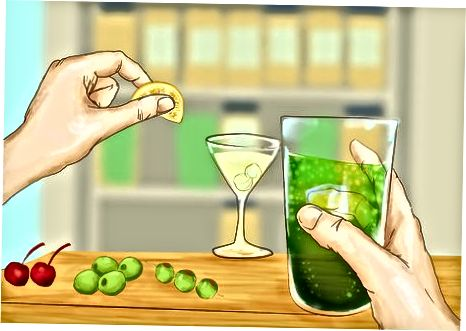 Отримання алкоголю та приладдя