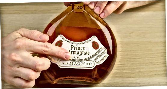 Wählen Sie Ihren Armagnac