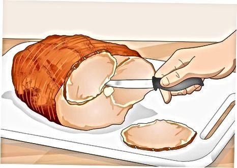 Сервирајте свој пршут на собној температури