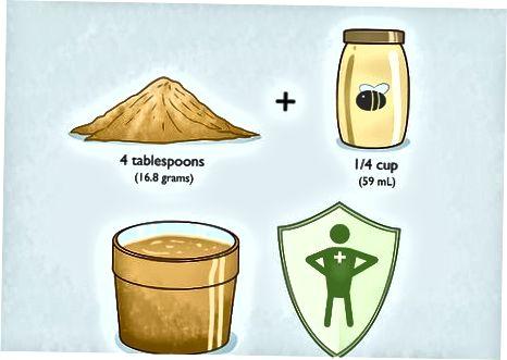 Utilitzant la cúrcuma com a suplement dietètic