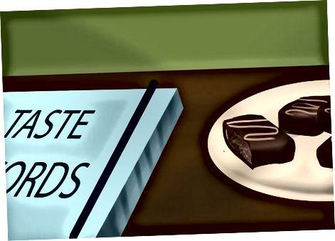 Tokollatë e shijshme