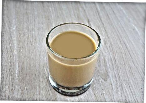 Espressoni tayyorlash