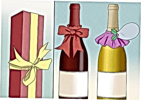 Veini esitlemine