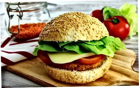 Yasmiq Burgerlar